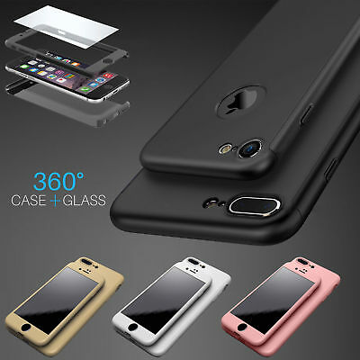 Shockproof Hybrid 360° Hard front and back Case Protective Cover For iPhone XR