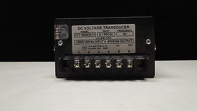 Vt7-005X5-11  Dc Voltage Isolated Transducer Made By Ohio Semitronics Inc