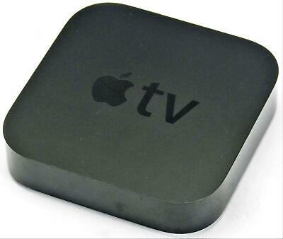 Apple TV 3.1 A1427 (3rd Generation, Early 2012) | 1080p Or 720p | 60/50Hz