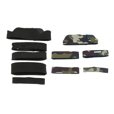 Camera Camouflage Lens Cover Lens Protective Coat for Canon 70-200F2.8ISII