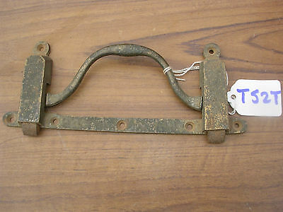Antique Brass Table Catch