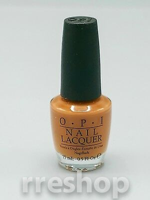 OPI Nail Lacquer - Ice Bergers & Fries 4111011