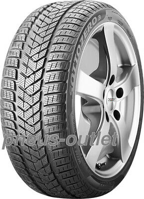 Pneu hiver Pirelli Winter SottoZero 3 235/45 R17 97V XL with MFS M+S