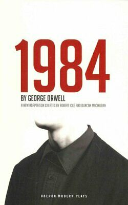 1984 by George Orwell (2014, Paperback)