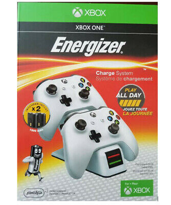 Xbox One Energizer wireless Charger System Original Brand New In Box AU Postage