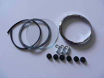Smiths SSM Magnetic Speedometer RSM Tachometer Refurbishment Kit