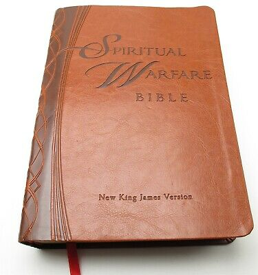 THE KING JAMES Study Bible, Wide Margin Edition, Bonded Leather