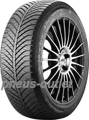 Pneus 4 saisons Goodyear Vector 4 Seasons 225/45 R17 94V XL with MFS BSW M+S AO