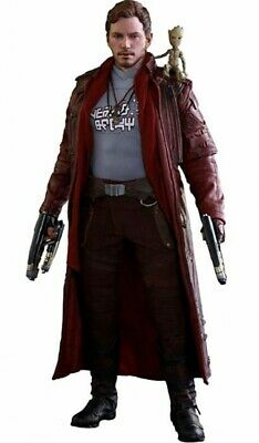 Guardians of the Galaxy Vol. 2 Movie Masterpiece Star-Lord Collectible Figure