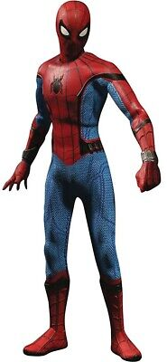 Marvel Spider-Man Action Figure [Homecoming]