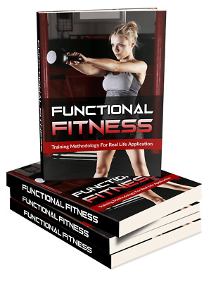 Functional Fitness eBook PDF with Full Master Resell Rights