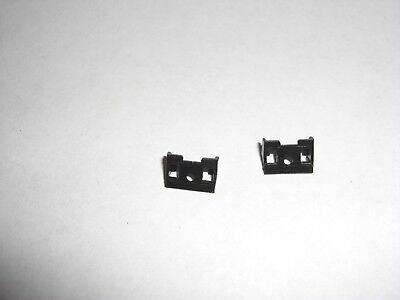Oo Scale Triang Hornby Metal Couplings With Screws X 2 Locomotives Oo Gauge