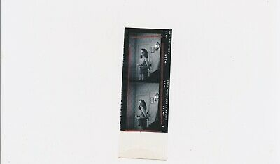 Vintage Double Photograph Sequence Beautiful Brooke Shields When a Teenager