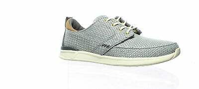 a879352c6aec REEF WOMENS ROVER Low Tx Grey Fashion Sneaker Size 5 (262406 ...