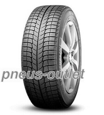 Pneu hiver Michelin X-Ice Xi3 225/45 R17 94H XL with FSL M+S BSW