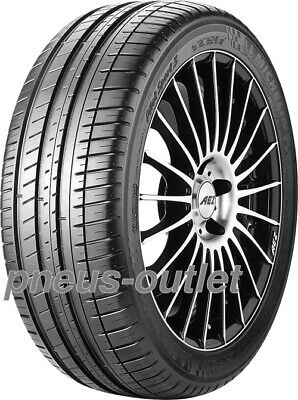 Pneu été Michelin Pilot Sport 3 225/50 ZR17 98Y XL with FSL