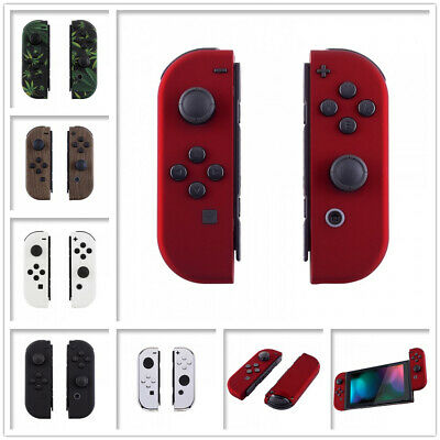 Controller Housing Shell Cover + Buttons Replacement for Nintendo Switch Joy-Con