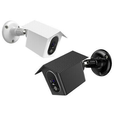 Weatherproof 360 Degree Wall Bracket Full Protection Cover Case for Arlo Camera