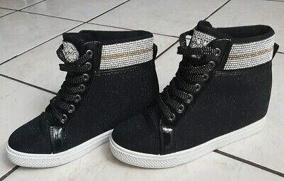 sneakers converse nere