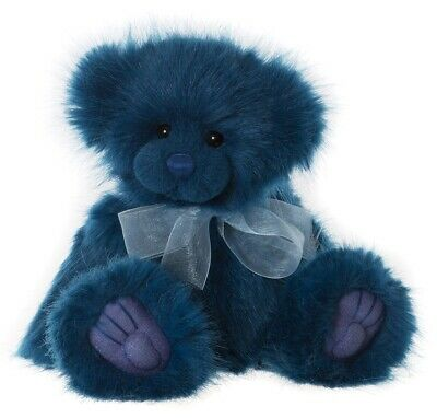Charlie Bears 'Smartie' - collectable plush teddy Sweetie Shop teddy - CB195213O
