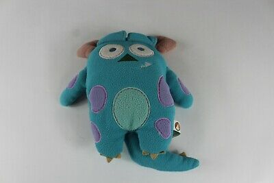 Sully Monsters Inc Pixar Walt Disney World Resort Disney Plush Sully Doll