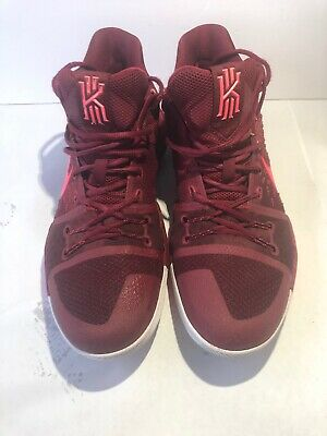 finest selection 3ae12 d4bec Mens Nike Kyrie 3 III