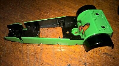 scalextric caterham chassis