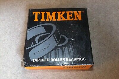 Timken bearing. LM48548 99401 LM48510. Genuine boxed.