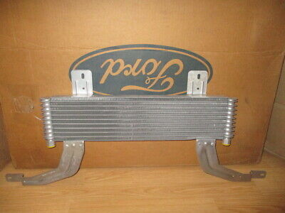 """NOS OEM Ford F23Z-7A095-A Transmission Power Steering Oil Cooler 11/""""x4/""""x3//4/"""""""
