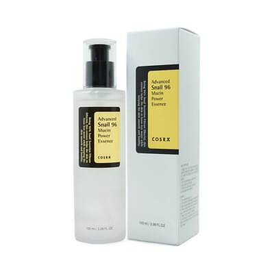 [Cosrx] Advanced Snail 96 Mucin Power Essence 100ml Moisturizer / Korean