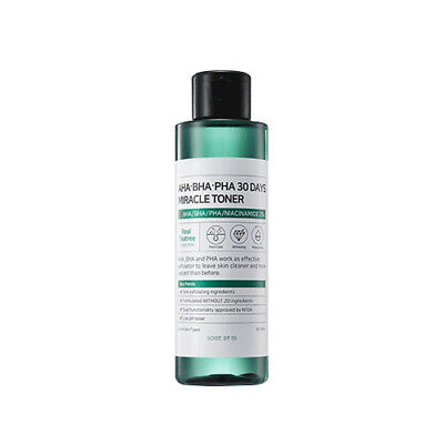 [SOME BY MI] AHA BHA PHA 30 Days Miracle Toner 150ml Auction