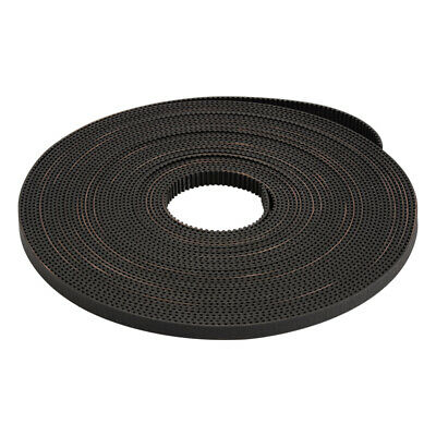 5Meter GT2 Timing Belt Open 6mm Width for CNC 3D Printer Reprap Prusa i3 TE803