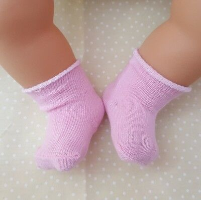 LADIES DIABETIC 99/% COTTON SMOOTH KNIT NON-ELASTIC SOCKS IN BABY PINK UK 4-8