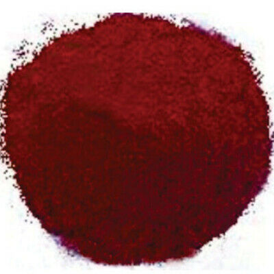 Instant Sunshine™ Food Grade Red Iron Oxide - E172(ii) water soluble dye