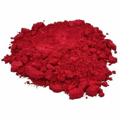 Instant Sunshine™ Carmine Red E120 water soluble food, paint & cosmetic dye