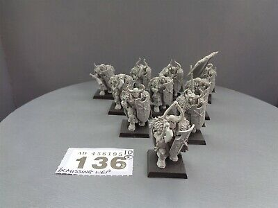 Warhammer Age of Sigmar Warriors of Chaos 136