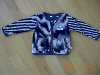 Salt and Pepper - Wendejacke - Jacke - Gr. 68