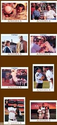 Angels In The Outfield 11X14 Lobby Card Set 1994