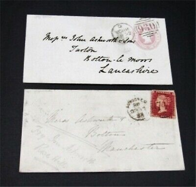 Other British Stamps Nystamps Great Britain Stamp Early Cover
