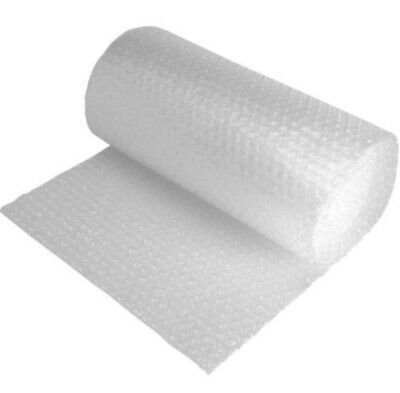 """25 Ft Sealed Air Bubble Wrap® Roll 3/16"""" 12"""" Wide Perforated Every 12"""""""