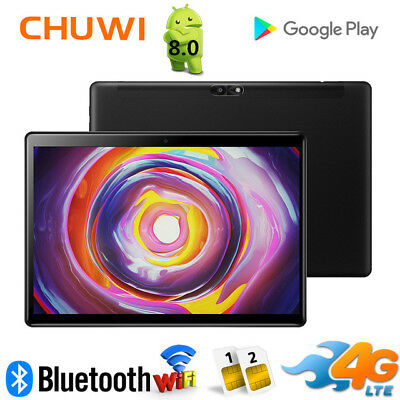 CHUWI Hi9 Air 10.1HD Android 8.0 8000mAh Phablet 4G Cellulare Tablet PC OTG WIFI