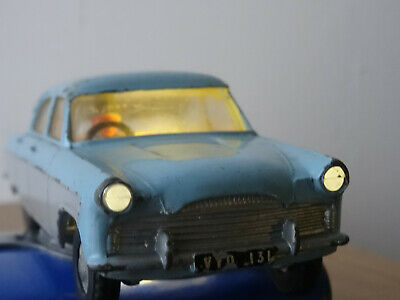 Ford Zodiac Spot On Les Phares S'allument-Triang