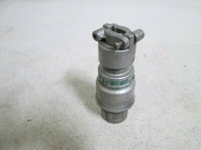 Appleton Plug Acp3034B * Used *