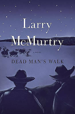 (Good)-Dead Man's Walk (Lonesome Dove Series Volume 1) (Paperback)-McMurtry, Lar