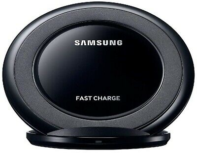 Samsung Induktive Ladestation Wireless Charging EP-NG930, Micro USB Schwarz