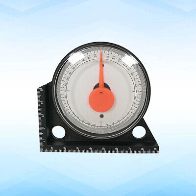 1Pc Inclinometer Accurate Durable Premium Angle Meter Tool for Angle Measurement