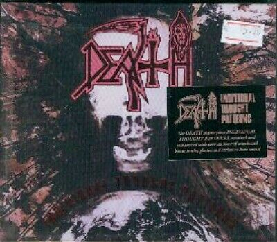 Death - Individual Thought Patterns Slipcase DCD