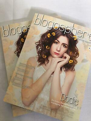 **NEW** blogosphere the influencer industry # 17 Dodie on music and life #rnkshl