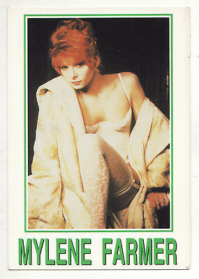 photo MYLENE FARMER