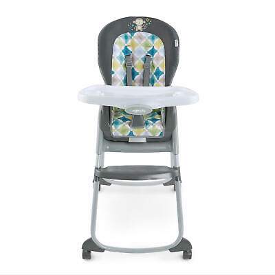 Trio 3-in-1 Convertible High Chair in Moreland
